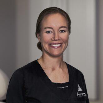 Gina Løkås Tannlege