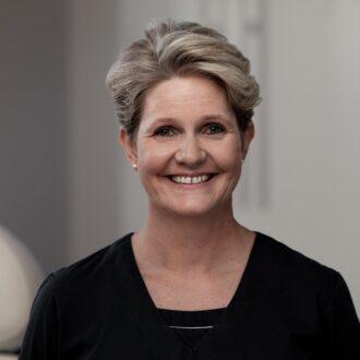 Grethe Olsen Tannhelsesekretær