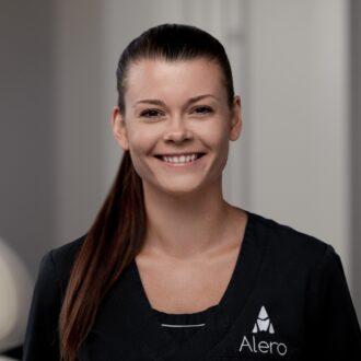 Maria Sandvand kalleberg Tannhelsesekretær