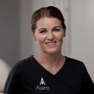 Mary Ann Hundeide Tannhelsesekretær