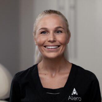 Amanda Nielsen Tannlege