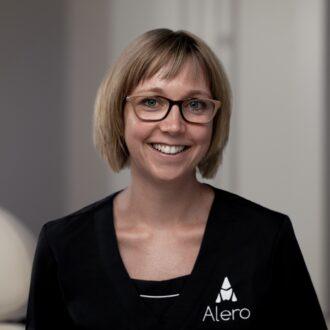 Karianne Askedal Tannhelsesekretær